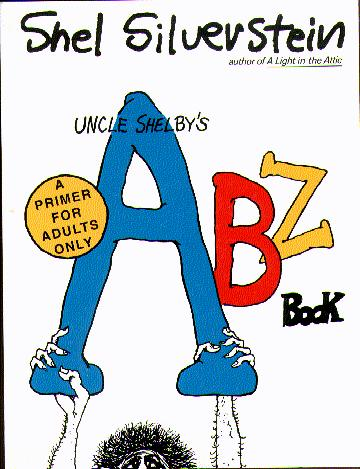 Uncle Shelby's ABZ Book
