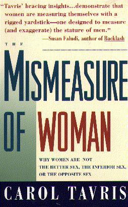 The Mismeasure of Women