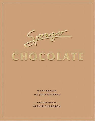 Spago Chocolate