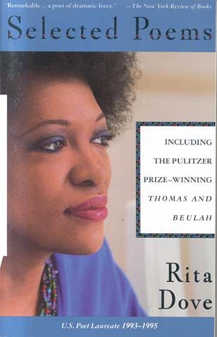 Rita Dove: Selected Poems