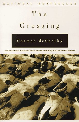 The Crossing (Border Trilogy, Vol. 2)