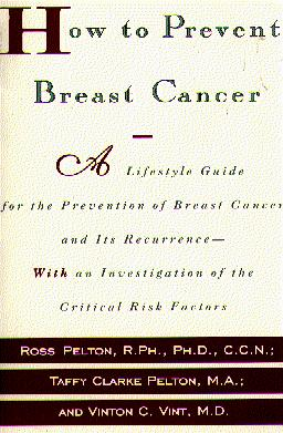 How to Prevent Breast Cancer