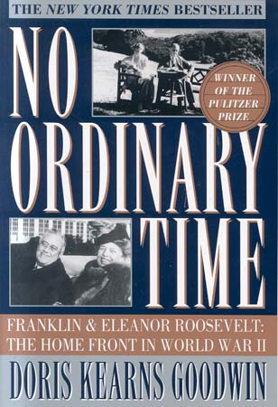 No Ordinary Time
