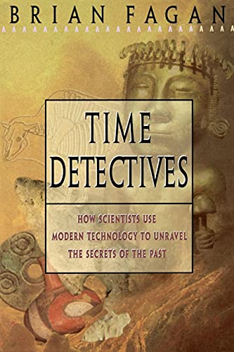 Time Detectives