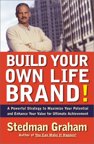 Build Your Own Life Brand!