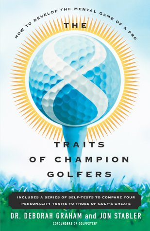 The 8 Traits of Champion Golfers