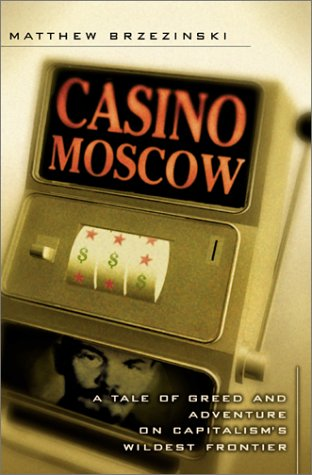 Casino Moscow