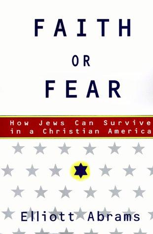 Faith or Fear