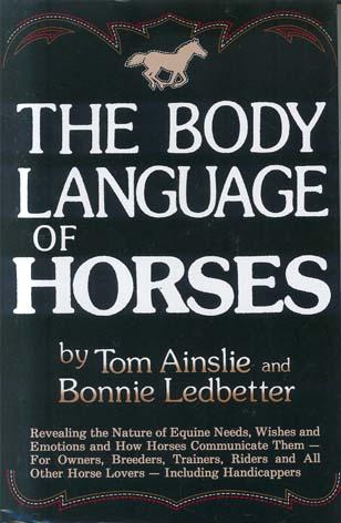 The Body Language of Horses