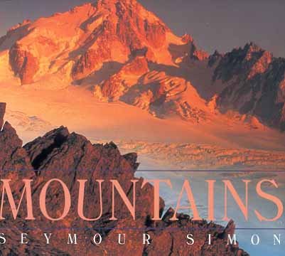Mountains (Mulberry Books)