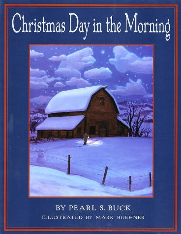 christmas day in the morning bookoutletcom - On Christmas Day In The Morning