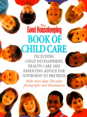 The Good Housekeeping Book of Child Care
