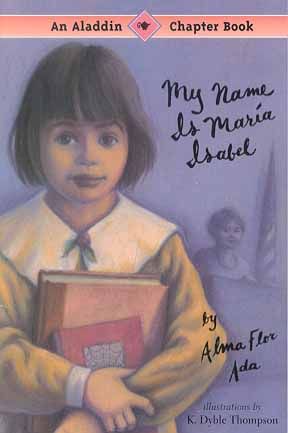 My Name Is Maria Isabel (Aladdin Chapter Book)