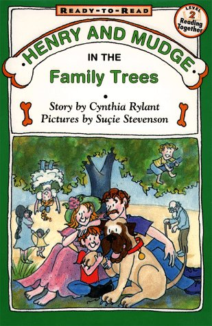 Henry And Mudge In The Family Trees (Ready-to-Read, Level 2)