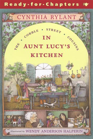 In Aunt Lucy's Kitchen (The Cobble Street Cousins)