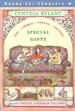 Special Gifts (Cobble Street Cousins, Bk. 3)