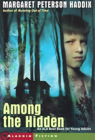 Among the Hidden (Shadow Children, Bk. 1)