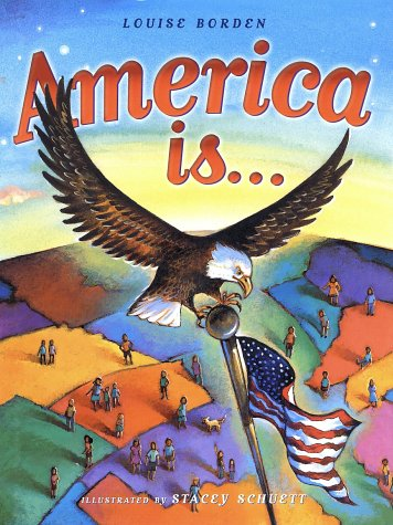 America Is...