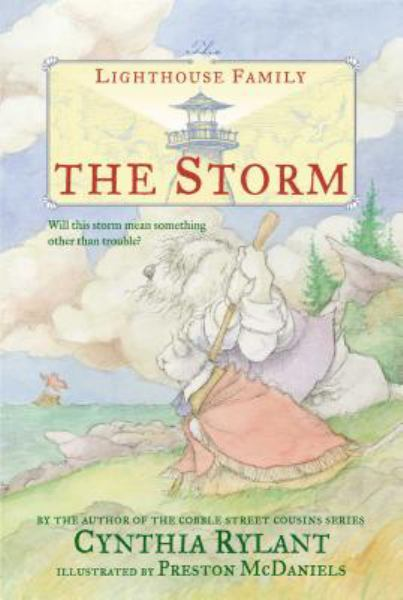 The Storm (Lighthouse Family, Bk. 1)