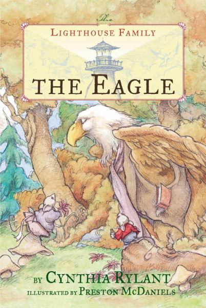 The Eagle (Lighthouse Family Bk. 3)