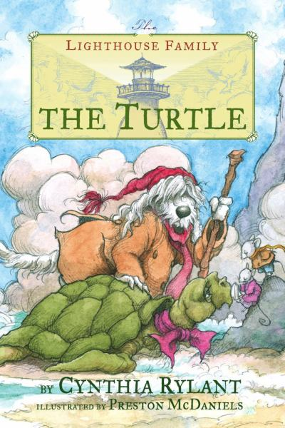 The Turtle (Lighthouse Family Bk. 4)
