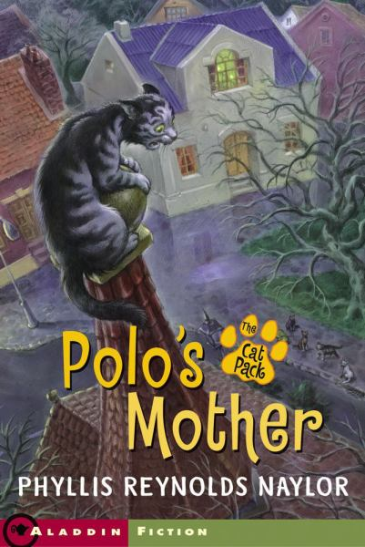 Polo's Mother (Cat Pack)