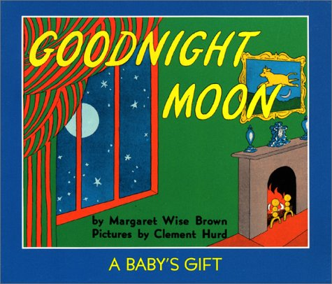 A Baby's Gift (Goodnight Moon/The Runaway Bunny)