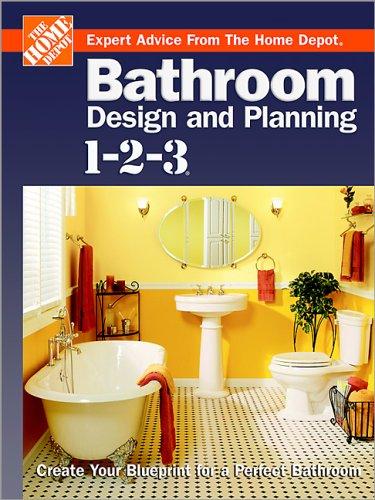 Bathroom Design and Planning 1-2-3