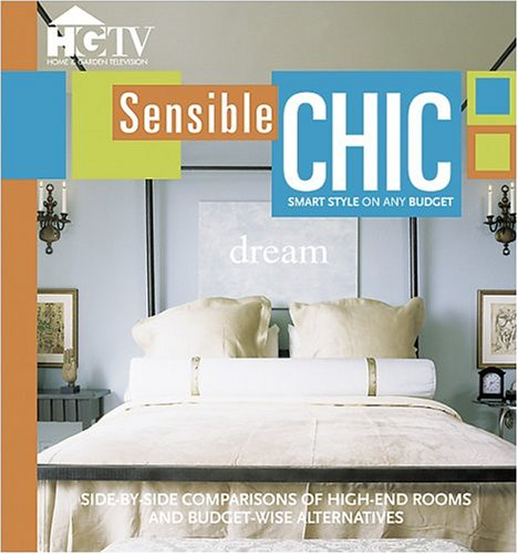 Sensible Chic: Smart Style on Any Budget