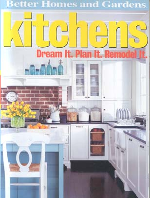 Kitchens: Dream It. Plan It. Remodel It. (Do It Yourself)