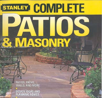Complete Patios & Masonry (Stanley Complete)