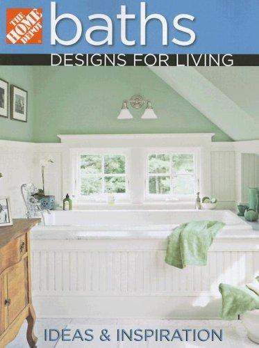 Baths Designs for Living (Home Depot)