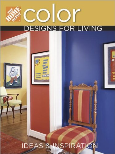 Color Designs for Living (Home Depot)