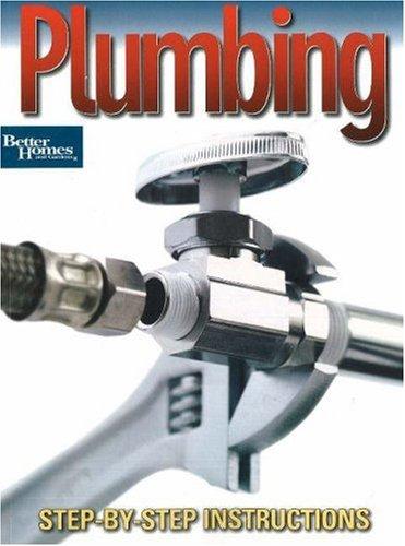 Plumbing (Better Homes & Gardens)
