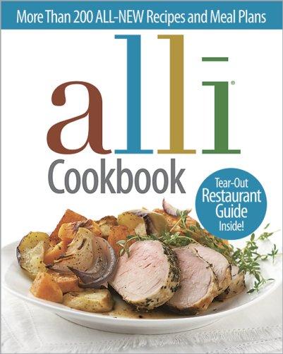 alli Cookbook