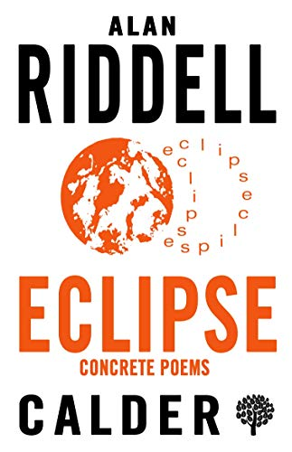 Eclipse: Concrete Poems