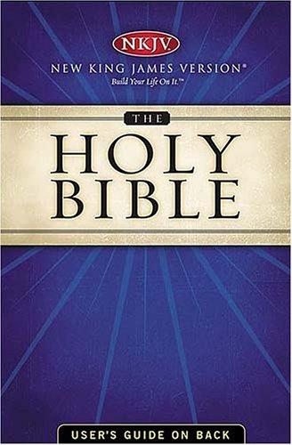 The Holy Bible (2720MB, NKJV/Text)