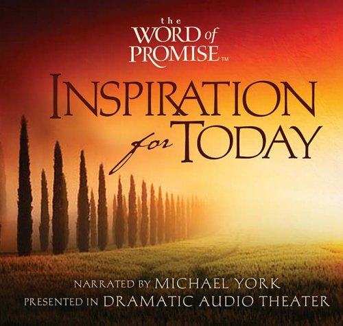 The Word of Promise: Inspiration for Today (Vol. 1)