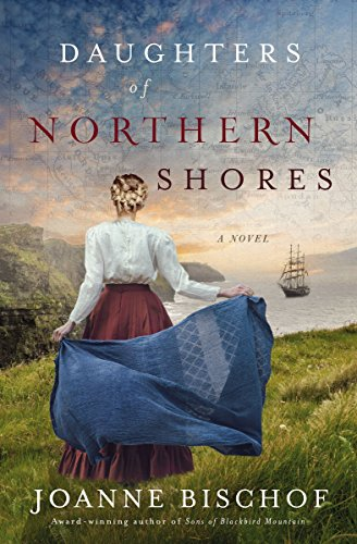 Daughters of Northern Shores (Blackbird Mountain, Bk. 2)