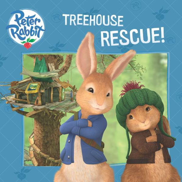 Treehouse Rescue! (Peter Rabbit)