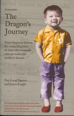 The Dragon's Journey