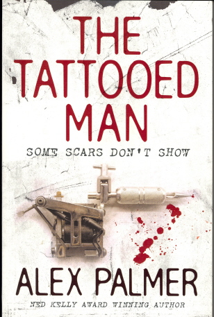 The Tattooed Man: Some Scars Don't Show