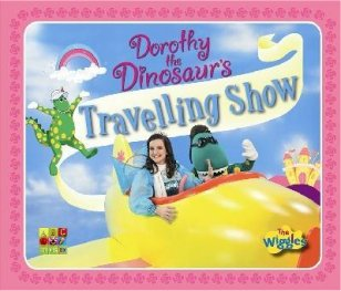 Dorthy the Dinosaurs Travelling Show