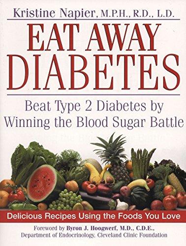 Eat Away Diabetes