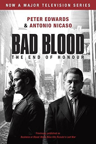 Bad Blood: The End of Honour