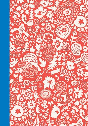 Fawnsberg Clothbound Journal