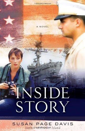 Inside Story (Frasier Island, Book 3)