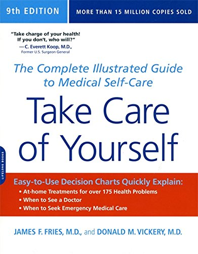 Take Care of Yourself (9th Edition)