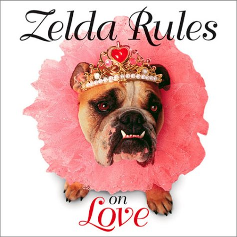 Zelda Rules On Love