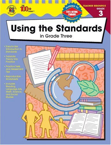 Using the Standards in Grade Three